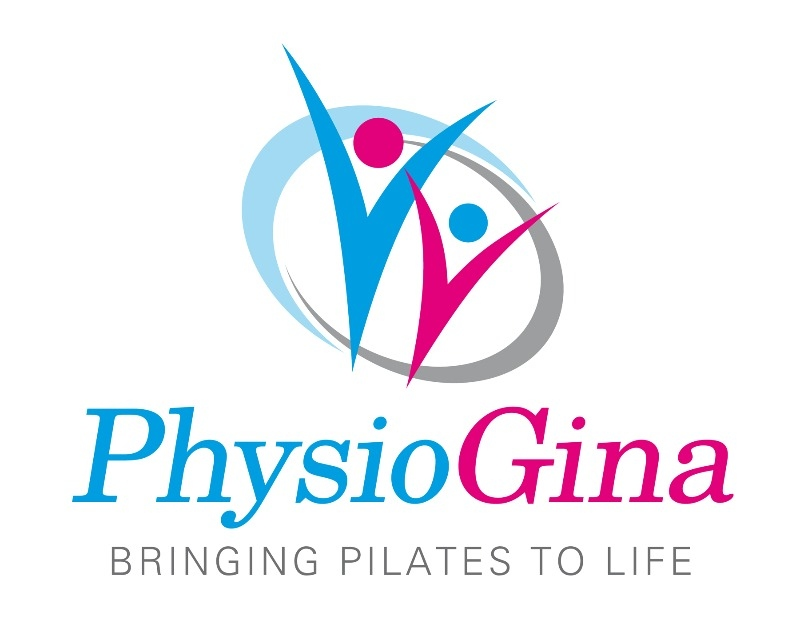 physiogina pilates logo rgb