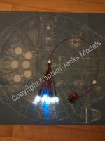 Large Scale Millennium Falcon Ramp & Walkway Lighting Set