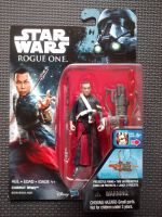 """Star Wars Rogue One Chirrut Imwe Collectable Figure 3.75"""" Tall"""