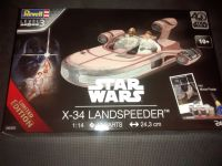 Revell 1:14 X-34 Landspeeder 40 Years of Star Wars Limited Edition Kit 06050