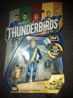 "Thunderbirds Are Go TB4 - Gordon Tracy - Official ITV Studios Collectable Figure 3.75"" Tall"