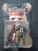 Zizzle - Collectors Figure - Pirates Of The Caribbean Dead Mans Chest - Captain Norrington