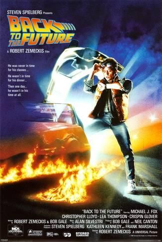 All Items - Back To The Future