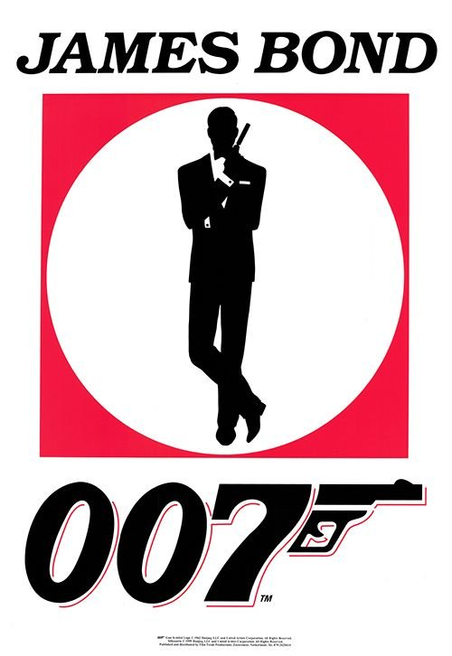 All items - James Bond