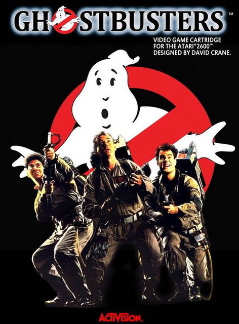 All Items - Ghostbusters