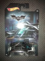 Batman - The Dark Knight Rises - Hotwheels Diecast - The Bat