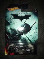 Batman - The Dark Knight - Hotwheels Diecast - The Bat Pod