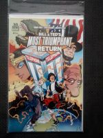 Boom Studios - Collectable Comic - Bill & Teds Most Triumphant Return