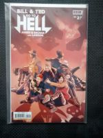Boom Studios - Collectable Comic - Bill & Ted Go To Hell