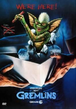 All Items - Gremlins