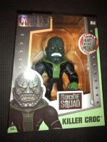 Metals Die Cast Killer Croc Display Figure