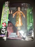 Diamond Select Deluxe Figures - Ghostbusters - Dana Barrett