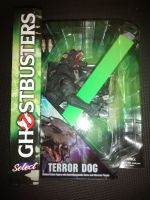 Diamond Select Deluxe Figures - Ghostbusters - Terror Dog