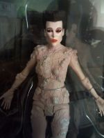 Diamond Select Deluxe Figures - Ghostbusters - Gozer The Destructor