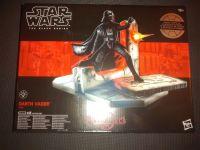 Star Wars The Black Series Darth Vader Centrepiece C1554 Illuminated Display Statue