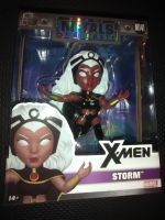 Metals Die Cast Marvel X-Men Storm Display Figure M141