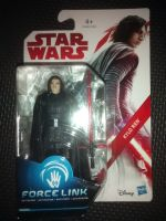 """Star Wars Kylo Ren Collectable Figure C1506/C1503 Force Link Compatible 3.75"""" Tall"""