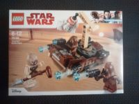 Lego Star Wars - Tatooine Battle Pack - 75198 - Age Range 6 to 12 - Brand New & Sealed