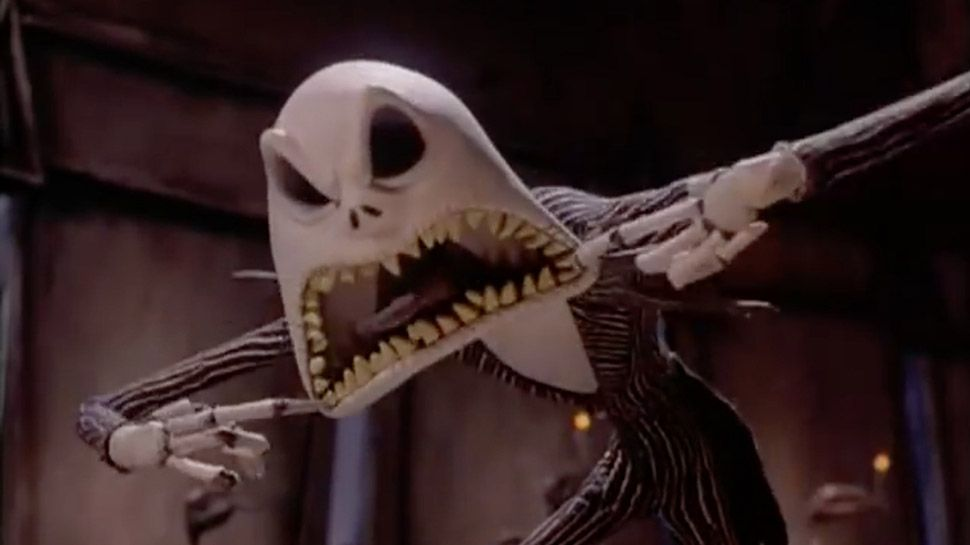 All Items - Nightmare Before Christmas