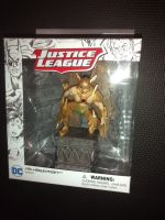 Schleich - Collectable Hand Painted Figure - Justice League - Hawkman