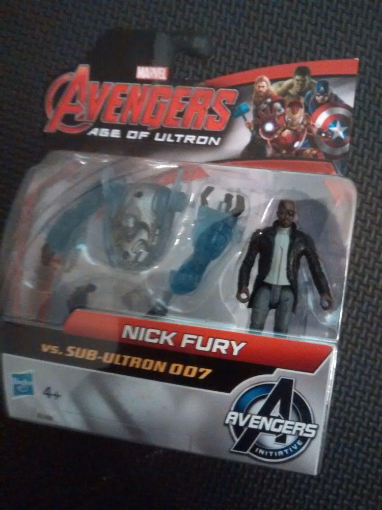 Hasbro - Avengers - 2.5