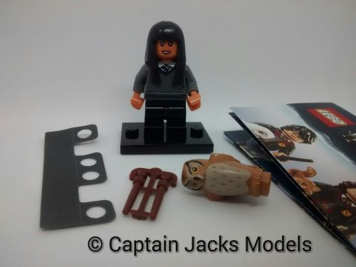 Lego Minifigs - Harry Potter Fantastic Beasts Series - Cho Chang Figure