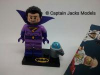 Lego Minifigs - Lego Batman Movie - Series 2 - 71020 - Wonder Twin Zan