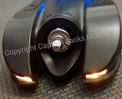 Batman Batmobile 1989 Movie Version ADVANCED LIGHT KIT - For AMT935/12  Model Kit