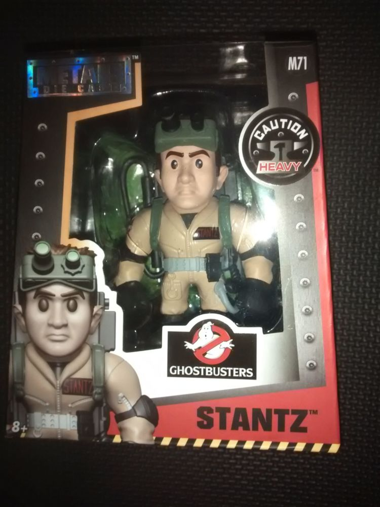 Jada Metals Ghostbusters Die Cast 4