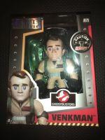 "Jada Metals Ghostbusters Die Cast 4"" Venkman Figure"