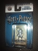 Harry Potter - Nano Metalfigs - Die-Cast Collectable Figure - Nearly Headless Nick
