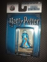 Harry Potter - Nano Metalfigs - Die-Cast Collectable Figure - Lord Voldemort