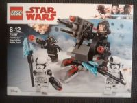 Lego Star Wars - First Order Specialists Battle Pack - 75197 - Age Range 6 to 12 - Brand New & Sealed