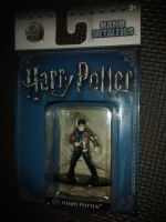 Harry Potter - Nano Metalfigs - Die-Cast Collectable Figure - Harry Potter (Brown Jacket)