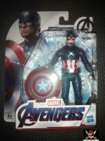 "Marvel Avengers Infinity War 6"" Action Figure - Captain America"