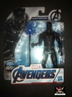 "Marvel Avengers Infinity War 6"" Action Figure - Black Panther"