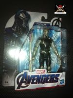 "Marvel Avengers Infinity War 6"" Action Figure - Chitauri"