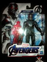 "Marvel Avengers 6"" Action Figure - Ant Man"