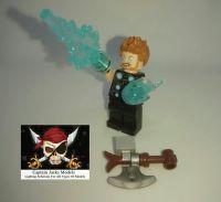 Lego Minifigs - THOR - Split from set 76102