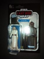 "Star Wars - Kenner Hasbro - The Vintage Collection - Luke Skywalker - Premium Collectable Figure Set 3.75"" Tall"