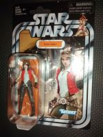 "Star Wars - Kenner Hasbro - The Vintage Collection - Doctor Aphra - Premium Collectable Figure Set 3.75"" Tall"