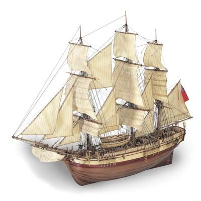 Display Model Ship Light Kits