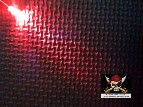 Qty x50  3mm Red Ultra Bright Led