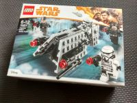 Lego Star Wars - Imperial Patrol Battle Pack - 75207 - Age Range 6 to 12 - Brand New & Sealed