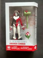 Dc Designer Series - Amanda Conner - Holiday Harley Quinn - DC Collectables