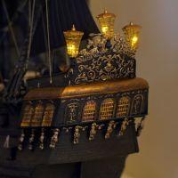 Revell / Zvezda Black Pearl Lighting Kit