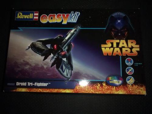 Droid Tri Fighter - Star Wars - Model Kit - 06652