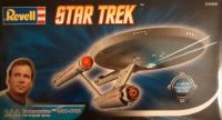 Revell Star Trek U.S.S. Enterprise NCC-1701 Plastic Model Kit 04880