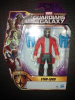 "Marvel Hasbro - Guardians Of The Galaxy  - Star Lord - 5.5"" Action Figure"