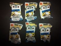 Despicable Me 2 - Battle Pod Game Figure Bundle